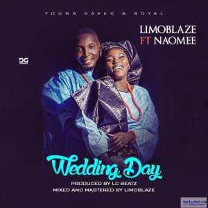 """Limoblaze - """"Wedding Day"""" ft. Naomee"""